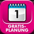 Gratis-Planung