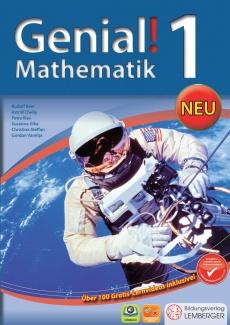 Genial! Mathematik 1
